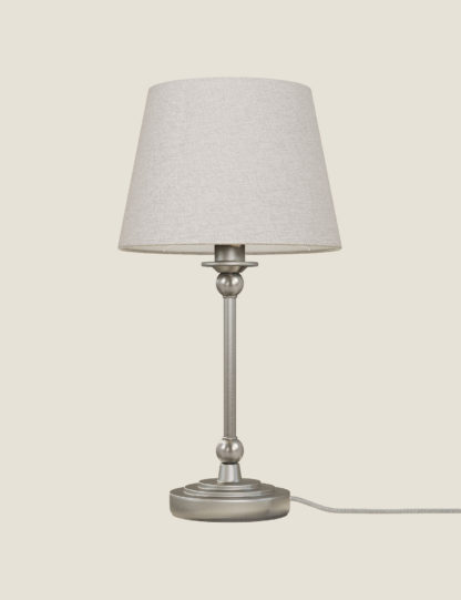 An Image of M&S Blair Table Lamp