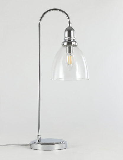 An Image of M&S Hoxton Table Lamp