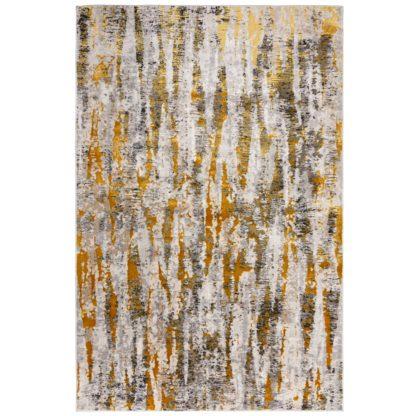 An Image of Lustre Rug Lustre Gold